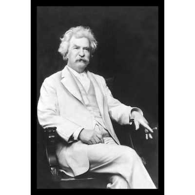 mark twain advice to youth summary What is the issue mark twain is satirizing on advice to youth  although the title says advice to youth, twain's.