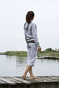 Women's fishing clothing