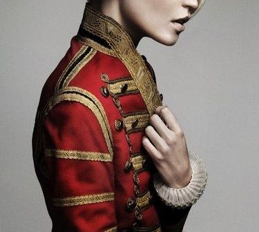 """""""The most cunning and loyal of generals.""""  (Elisabeth Wheatley)                                                                                                                                                                                 More"""