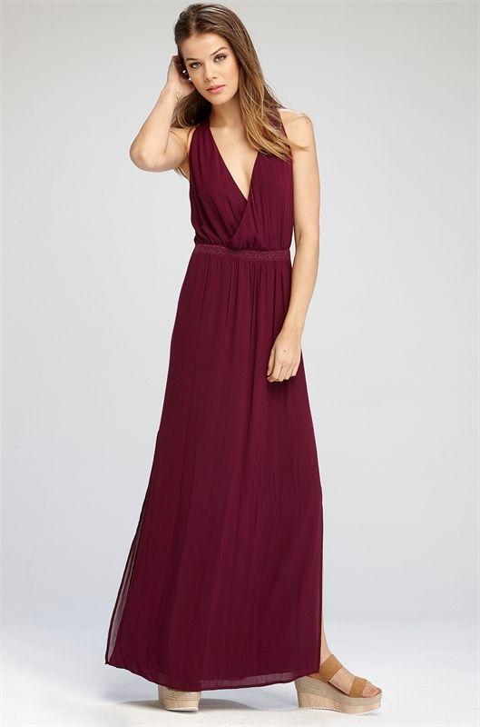 Vestido largo Amichi - 79,90