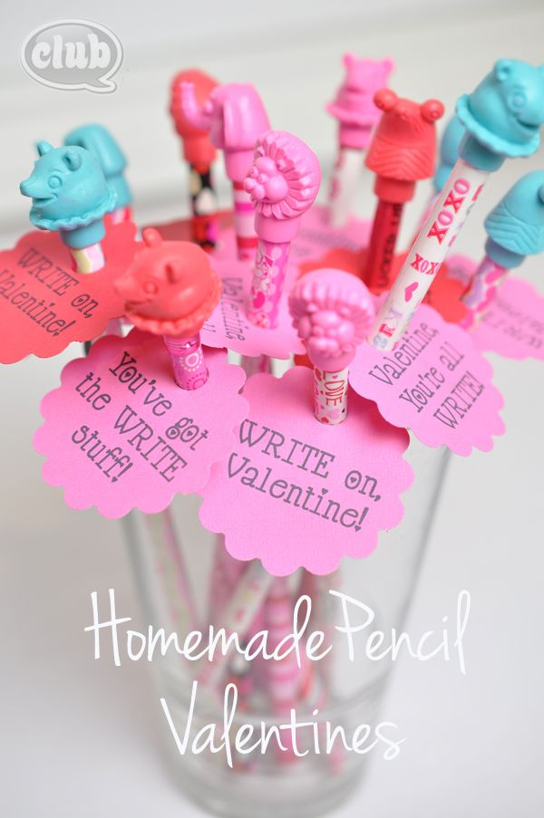 Easy Homemade Valentines Card Idea for Kids | Tween Craft Ideas for Mom and Daughter