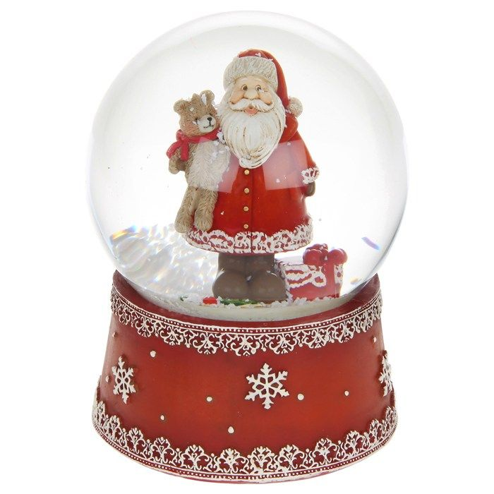 289 Snow Globe Images Pinterest Globes Music Boxes Christmas Musical