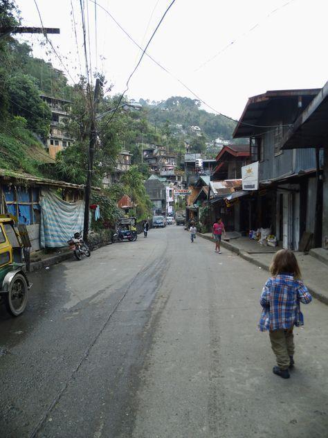 Ungewöhnliche Reisen mit Kindern - www.freileben.net