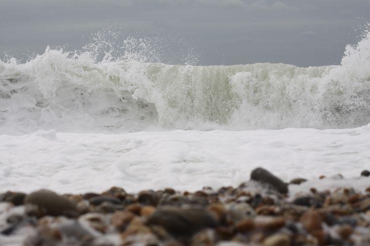 heerlijke golven