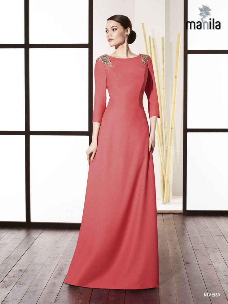 2267 mejores imágenes de Vestidos de madrina y madre de la novia en ...