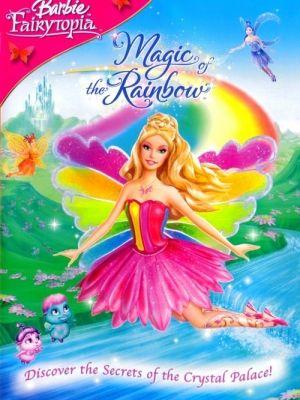 Phim Barbie và Phép Thuật Cầu Vồng