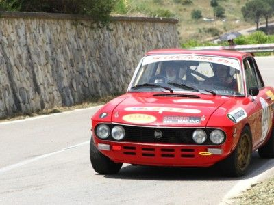 """1972 #Lancia Fulvia 1300 Rally """"S"""" Gr. 3 for sale - € 15.000"""