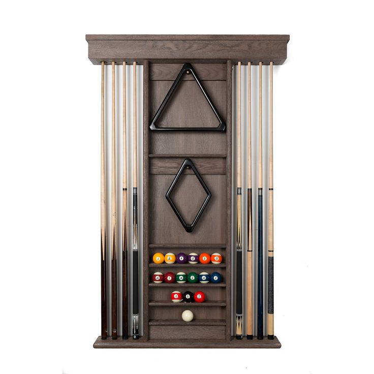 Best 25+ Pool Cue Racks Ideas On Pinterest