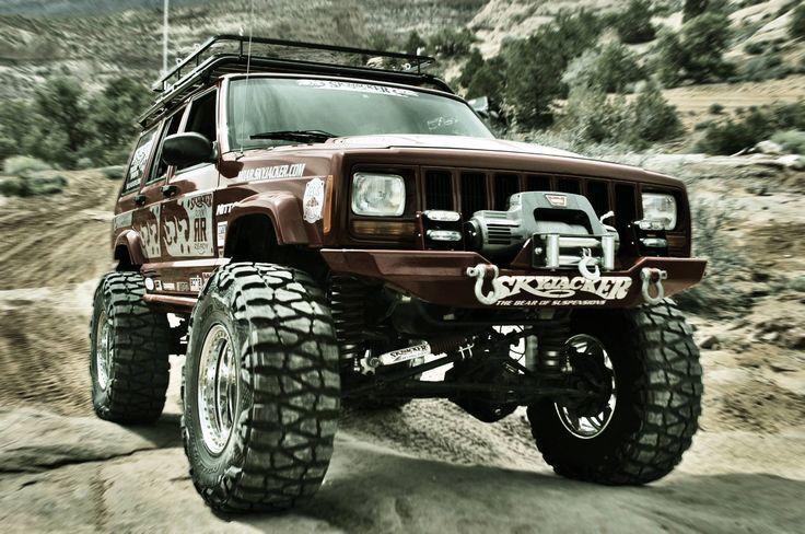 #Skyjacker #jeep