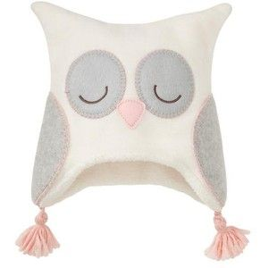 Gap Pro Fleece Owl Hat
