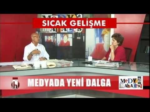Medyada yeni dalga - Erol Mütercimler ve Ayşenur Arslan ile Medya Mahallesi 1. Bölüm - YouTube