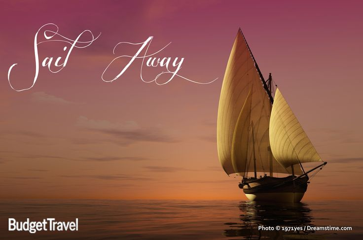 Sailing Traveling Quotes: 130 Best Quotes To Travel With Images On Pinterest
