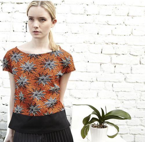 35 Ethical Fashion Brands | The best ethical alternatives to fast fashion companies. Each brand has made it a central part of their mission to ethical and fair trade clothing that considers both people and the planet. Click here to check out all 35 brands!