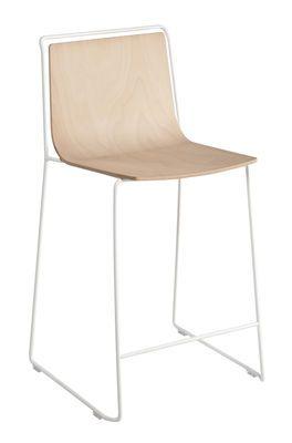Alo Bar stool - Seat : H 65 cm