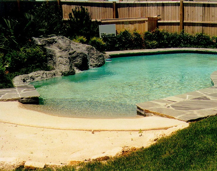17 best images about saltwater pool on pinterest shops for Saltwater endless pool