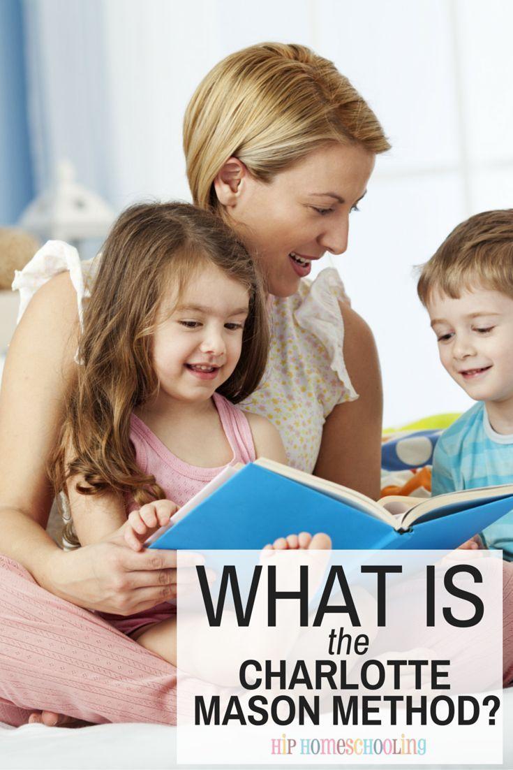 Charlotte Mason Homeschooling - What is it?