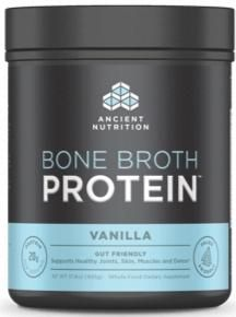 I have been reading a lot about bone broth and the many things that it is supposed to do for you.  So, I was surfing the web doing some research, and found out that Jordan Rubin and Josh Axe are coming out with a  Bone Broth Protein .  Since I use protein powders anyway, this sounds like the best of both worlds to me. What do you think?  Here is what I have found about Bone Broth, and then Bone Broth Protein:  https://uploads.disquscdn.com/...  by DR Josh Axe  Why is Bone Broth So Popular?…