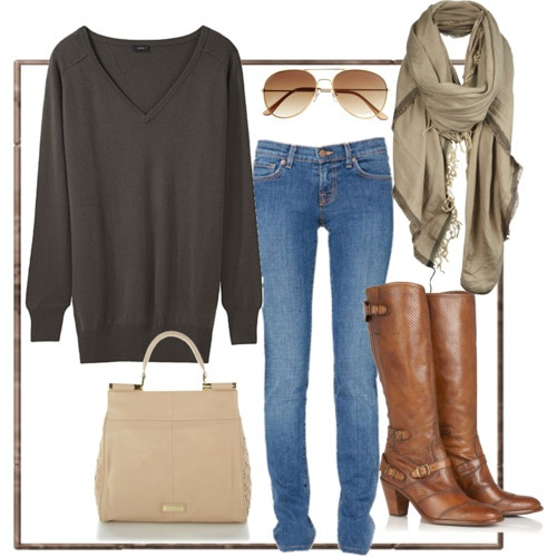 COMFYCasual Outfit, Baggy Sweaters, Winter Style, Over Sweaters, Winter Outfit, Fall Looks, Fall Outfit, Everyday Outfit, Dreams Closets