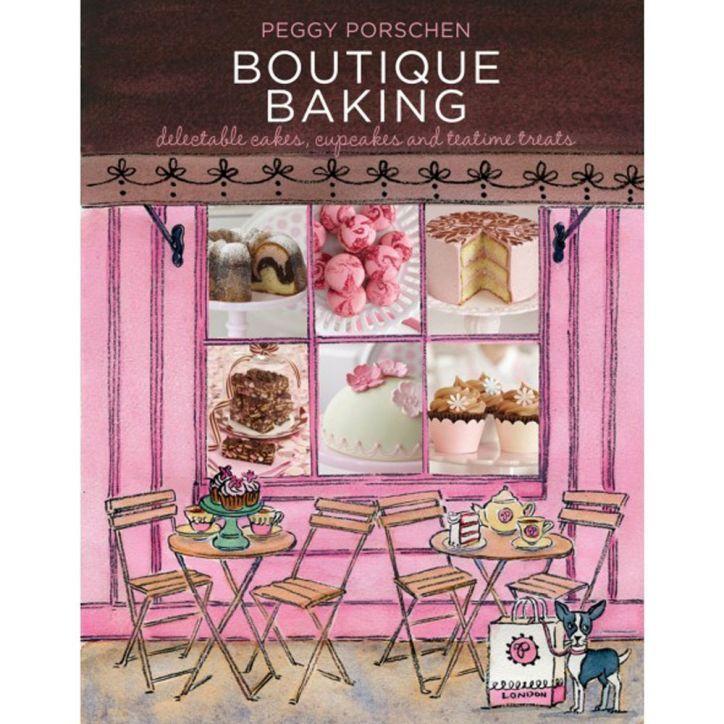Peggy Porschen: Boutique Baking