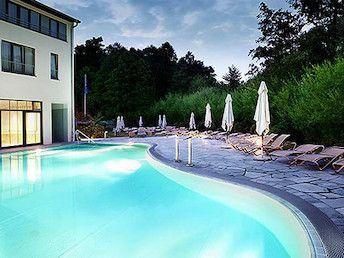 Wellness im Hotel Esplanade Resort & Spa