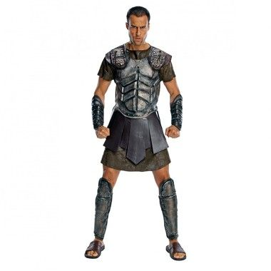 Browse Costume Direct Australia Sydney's wide range of Clash of the titans costumes avaliable, including Perseus clash of the titans costume. Buy Clash of the titans Perseus costume online or in store.   Perseus Deluxe Adult Mens Costume (From Clash of the Titans) includes: Moulded chest armour gauntlets shin guards and tunic.