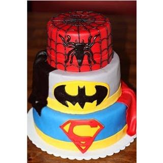102 best Cakes images on Pinterest Anniversary cakes Fondant