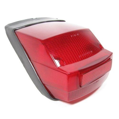 Vespa P200e MK1 1977-1983 Top Quality Rear Light Lamp Unit | eBay