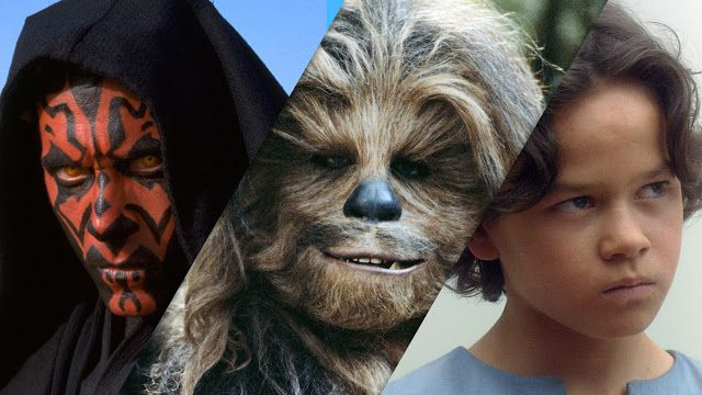 Updated Celebration Orlando Guest List Includes Peter Mayhew Ray Park & Daniel Logan