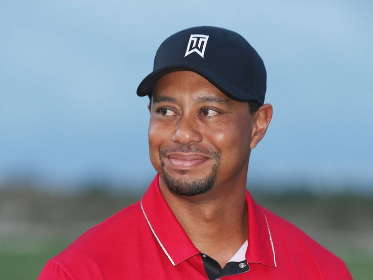 Tiger Woods happy with progress                                                                                                                                                     More