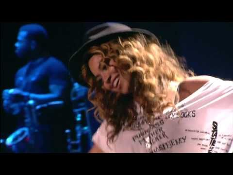Beyoncé & Jay-Z - Forever Young HD