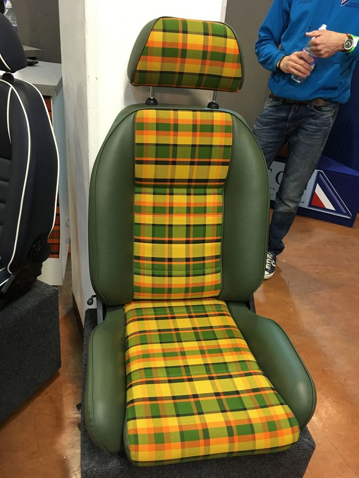 Newton Commercial GT seat