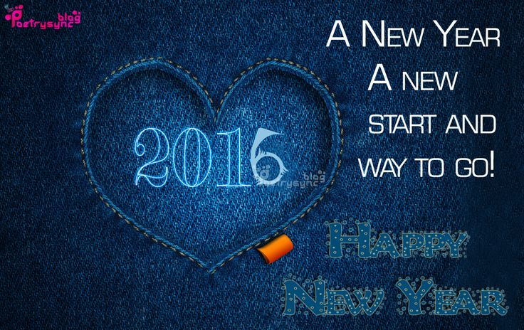 Happy New Year Wishes Quotes with New Year Greetings Pictures   Poetry