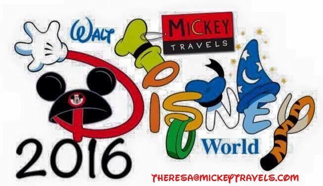Disney Vacation Packages Clipart Finders - Disney vacation packages 2016