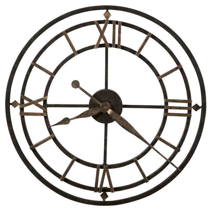 11 Best Living Room Wall Clocks Images On Pinterest