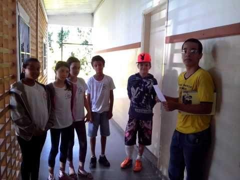 Diretoria de Ensino de Adamantina - Município de Osvaldo Cruz - Escola Dom Bosco - Temática matemática na escola e na comunidade - Projeto Maratona da Matemática