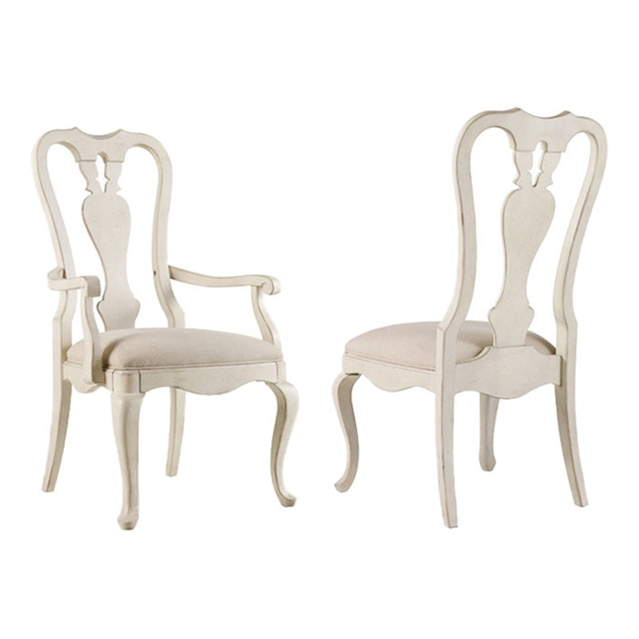Very best 34 best Queen Anne Dining Chairs images on Pinterest | Dining  VK16
