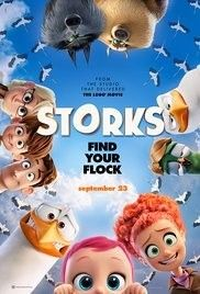 Storks (2016) is available to watch online for free on Project Free TV Right Now ! Click Here !