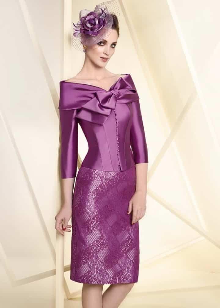 Mejores 19 imágenes de vestidos de fiesta en Pinterest | Vestidos ...
