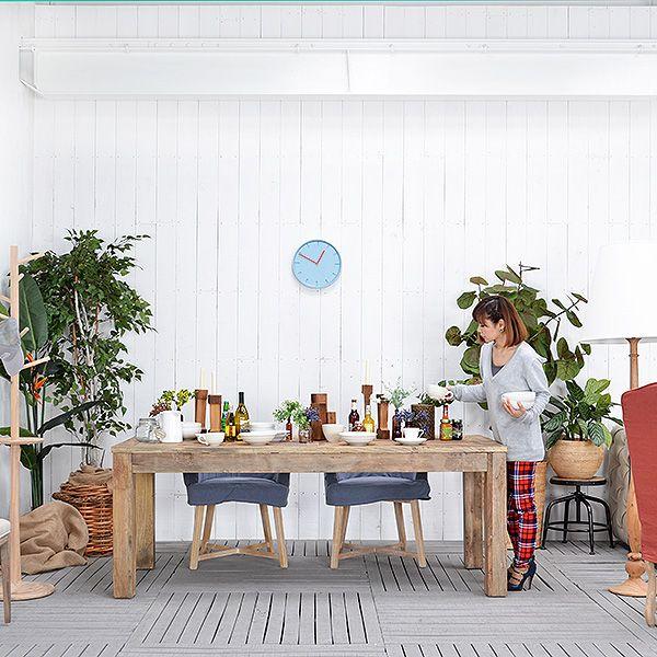 セール!!送料無料【コクリコ】ダイニングテーブル(PJT053) - アジアン家具:バリ家具:家具:通販:CORIGGE MARKET:カリマジ