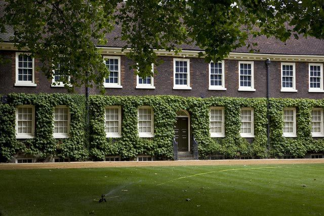 Geffrye Museum London - Visitor Information