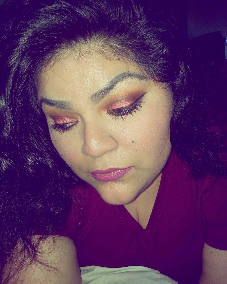 Using the @nyxcosmetics free Happy Birthday Pallette ���� #vibes #wednesday #eyes #eyeliner #eyeshadow #makeup #insta #makeupaddict #fleek #slay #allday #eyebrows #lips #latina #chubby #cute #cutie #single #music #musicartist #bad #rapper #singer #follow #like #instafamous #instagram #instapic #picture #ig http://ameritrustshield.com/ipost/1562785482936753111/?code=BWwIR3ilRvX