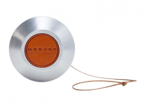 THE YOYO By Hervet Manufacturier - Now available online!  #Design #Yoyo #Hobby #HervetManufacturier