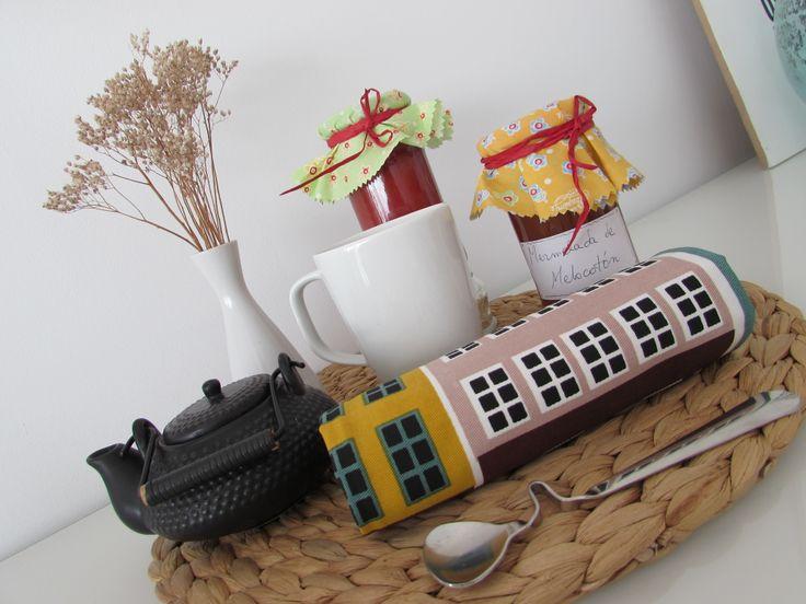 Dulce desayuno, regalos especiales