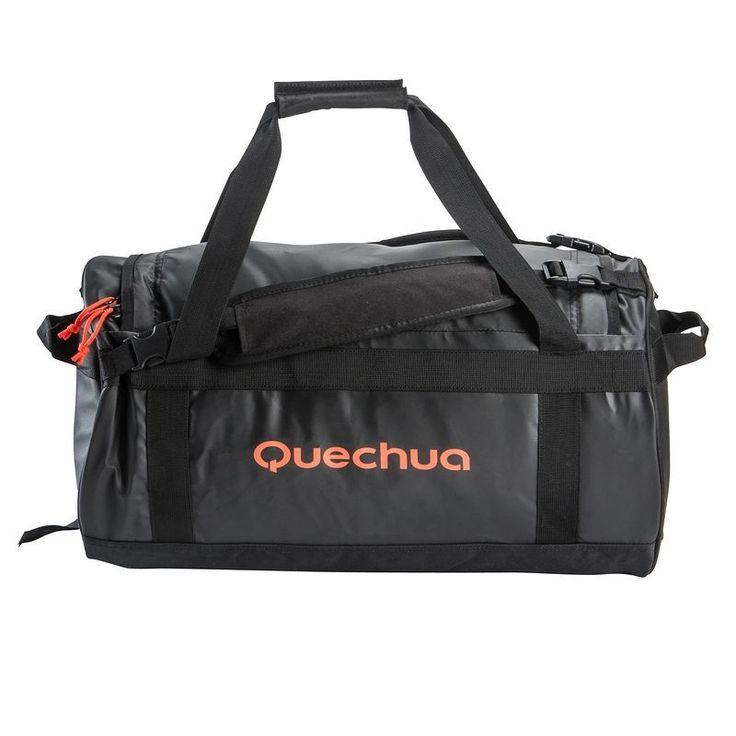 Túrázás - Quechua Túrázás - Túratáska, 40 l QUECHUA - Túrafelszerelés