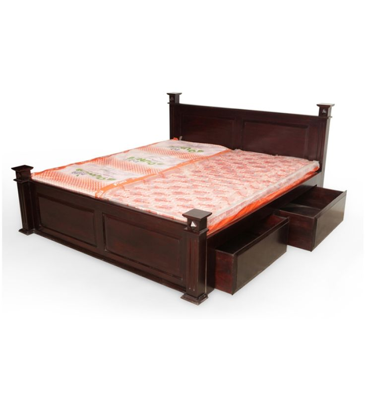 672 mejores imágenes de King Beds en Pinterest | Camas, Camas de ...