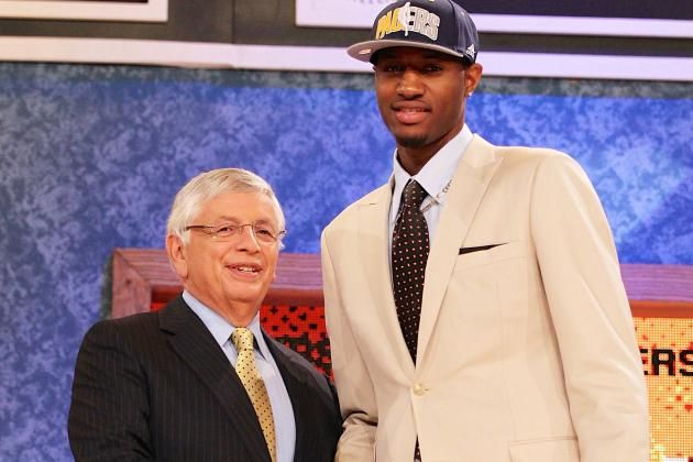 How Did so Many Teams Pass Up on Paul George in the NBA Draft?