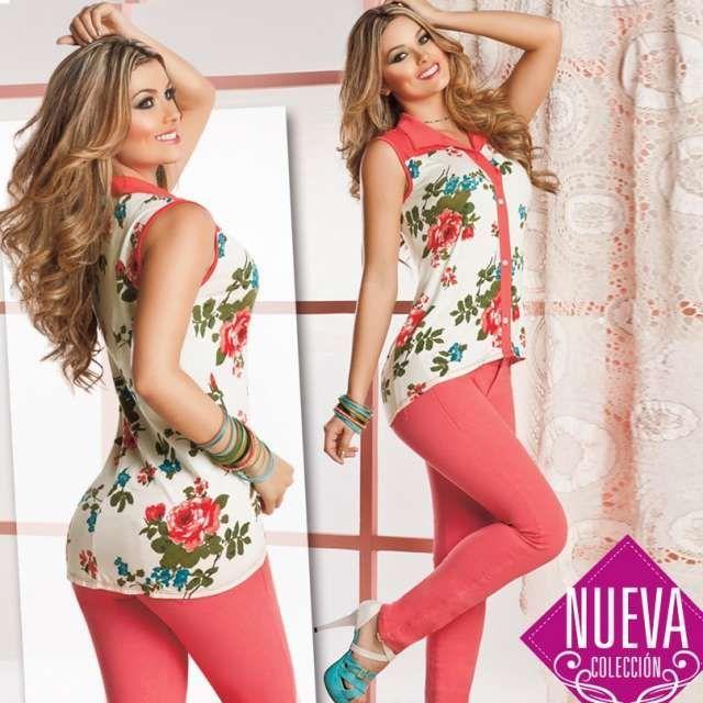 ropa deportiva colombiana por catalogo - Buscar con Google