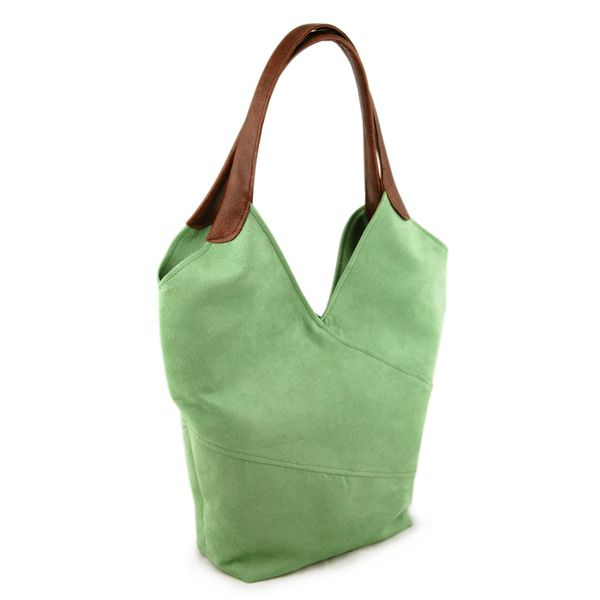 SIERRA BAG - mięta  w INCAT  na DaWanda.com