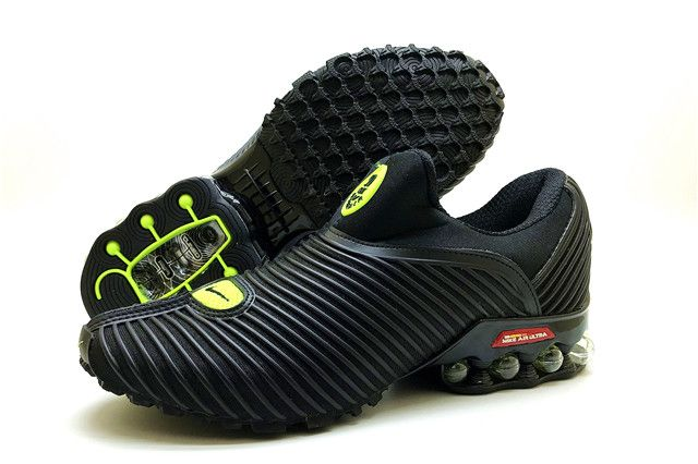 online store f0aef abd8a Mens Nike Shox KPU 2 Shoes JM 44 | Nike Shoes | Mens nike ...