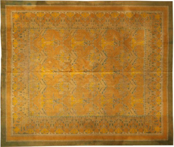 The Gheordez Prayer Rug Was Initially Created: 9 Best THE GOLDEN AGE OF RUGS: GOLD RUGS Images On
